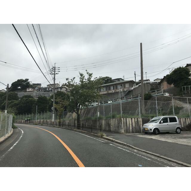 <成約済>戸畑駅 3200m 住宅用地